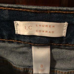 Laura Conrad shorts
